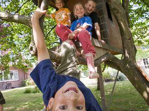 Ferienwohnung für 5 Personen ab 135 € in Hooksiel