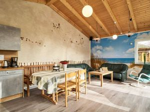 Ferienwohnung für 5 Personen (70 m²) ab 90 € in Hooksiel