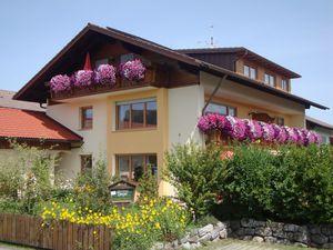 Ferienwohnung für 3 Personen (65 m²) ab 76 € in Hopferau