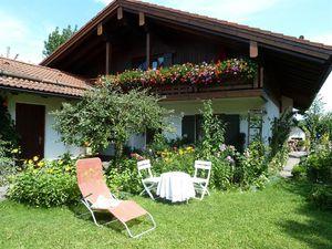 Ferienwohnung für 2 Personen (50 m²) ab 47 € in Hopferau