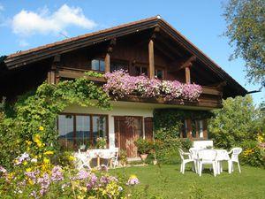 Ferienwohnung für 4 Personen (60 m²) ab 70 € in Hopferau