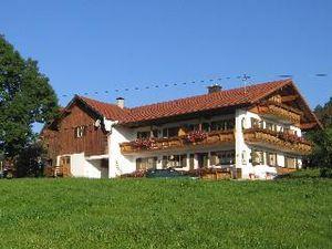 Ferienwohnung für 5 Personen (70 m²) ab 75 € in Hopferau