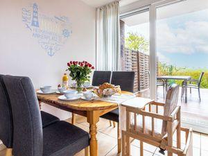 Ferienwohnung für 5 Personen (80 m²) ab 64 € in Horumersiel