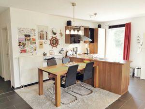 Ferienwohnung für 5 Personen (86 m²) ab 78 € in Horumersiel