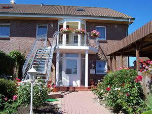 Ferienwohnung für 2 Personen (60 m²) ab 45 € in Husum