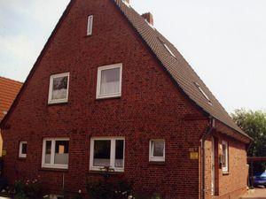 Ferienwohnung für 3 Personen (78 m²) ab 65 € in Husum