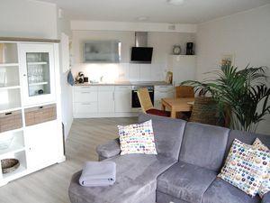 Ferienwohnung für 3 Personen (52 m²) ab 79 € in Husum