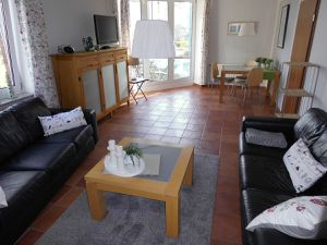 Ferienwohnung für 3 Personen (55 m²) ab 69 € in Husum