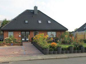 Ferienwohnung für 4 Personen (69 m²) ab 70 € in Husum