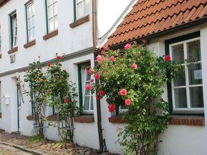 Ferienwohnung für 3 Personen (65 m²) ab 55 € in Husum