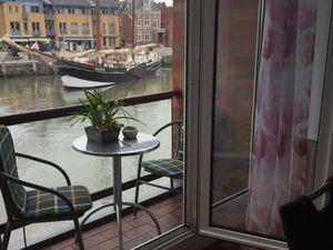 Ferienwohnung für 4 Personen (60 m²) ab 79 € in Husum