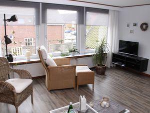 Ferienwohnung für 3 Personen (50 m²) ab 52 € in Husum