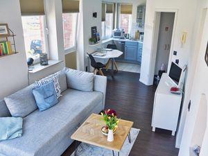 Ferienwohnung für 3 Personen (35 m²) ab 69 € in Husum