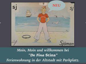 Ferienwohnung für 3 Personen (55 m²) ab 85 € in Husum