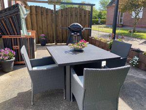 Ferienwohnung für 4 Personen (68 m²) ab 65 € in Husum