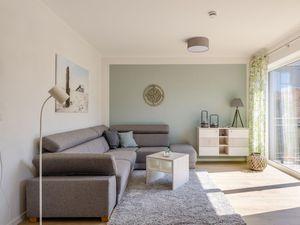 Ferienwohnung für 2 Personen (30 m²) ab 94 € in Husum