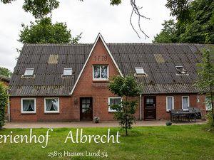 Ferienwohnung für 2 Personen (35 m²) ab 42 € in Husum