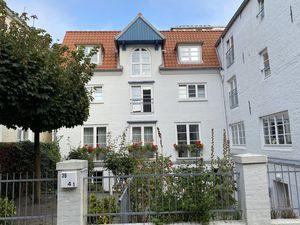 Ferienwohnung für 3 Personen (45 m²) ab 70 € in Husum