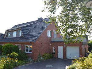 Ferienwohnung für 5 Personen (80 m²) ab 60 € in Husum