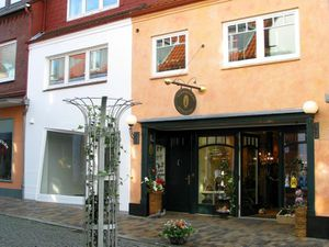 Ferienwohnung für 6 Personen (70 m²) ab 75 € in Husum