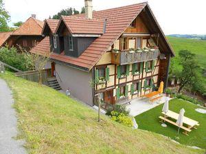 Ferienwohnung für 5 Personen ab 90 € in Huttwil
