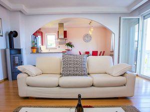 Ferienwohnung für 7 Personen (140 m²) ab 130 € in Ičići