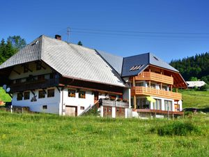 Ferienwohnung für 6 Personen (100 m²) ab 72 € in Ibach