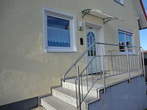 Ferienwohnung für 4 Personen ab 60 € in Ichenhausen