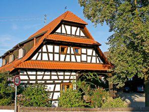 Ferienwohnung für 4 Personen (60 m²) ab 75 € in Ichenheim