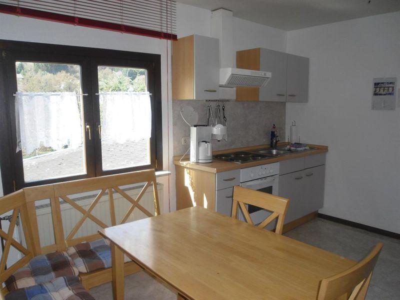 ferienwohnung f r 5 personen 90 m ab 55 id 3793959 idar oberstein. Black Bedroom Furniture Sets. Home Design Ideas