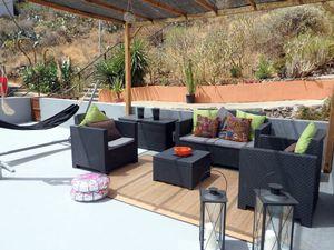 Ferienwohnung für 4 Personen (80 m²) ab 74 € in Igueste de San Andrés