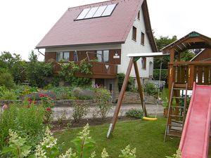 Ferienwohnung für 3 Personen (41 m²) ab 25 € in Ilmenau