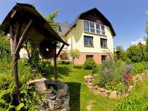 Ferienwohnung für 2 Personen (39 m²) ab 40 € in Ilmenau