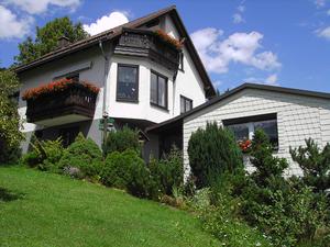 Ferienwohnung für 2 Personen (60 m²) ab 45 € in Ilmenau