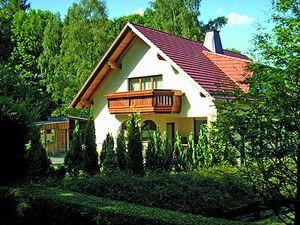 Ferienwohnung für 4 Personen (104 m²) ab 60 € in Ilmenau