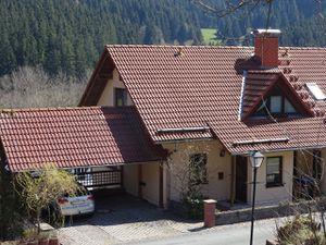 Ferienwohnung für 2 Personen (67 m²) ab 49 € in Ilmenau