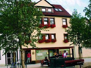 Ferienwohnung für 3 Personen ab 44 € in Ilmenau