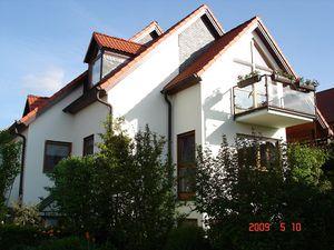 Ferienwohnung für 3 Personen ab 38 € in Ilmenau