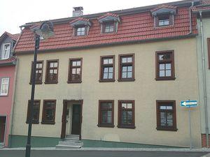 Ferienwohnung für 4 Personen ab 54 € in Ilmenau