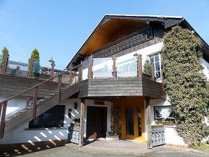 Ferienwohnung für 2 Personen ab 56 € in Ilmenau