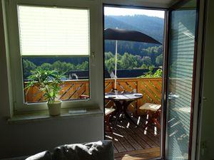 Ferienwohnung für 2 Personen ab 49 € in Ilmenau
