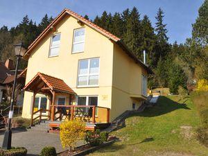 Ferienwohnung für 2 Personen (30 m²) ab 45 € in Ilmenau