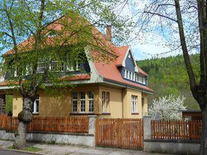 Ferienwohnung für 4 Personen ab 85 € in Ilmenau