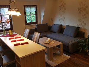 Ferienwohnung für 4 Personen (60 m²) ab 50 € in Ilmenau