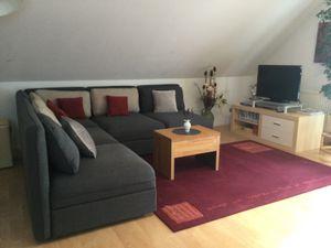 Ferienwohnung für 7 Personen (80 m²) ab 90 € in Ilmenau