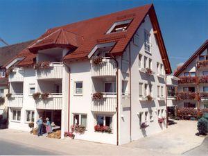 Ferienwohnung für 3 Personen (35 m²) ab 63 € in Immenstaad am Bodensee