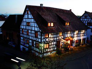 Ferienwohnung für 4 Personen (60 m²) ab 95 € in Immenstaad am Bodensee