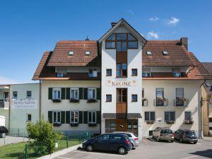 Ferienwohnung für 3 Personen (40 m²) ab 110 € in Immenstaad am Bodensee