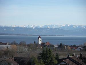 Ferienwohnung für 4 Personen (70 m²) ab 78 € in Immenstaad am Bodensee