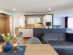 Ferienwohnung für 2 Personen (49 m²) ab 105 € in Immenstaad am Bodensee